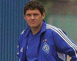 Михалик будет готов к январскому сбору Динамо