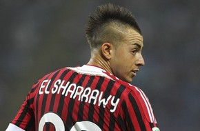 Новаре нужны два игрока Милана