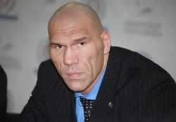 "Валуев: ""Боксеры, берегите себя"""