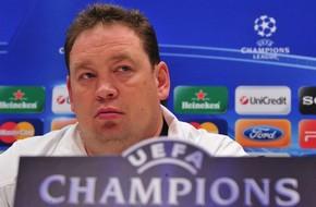 """Слуцкий: """"Победа над Интером кардинальным образом меняет итог сезона"""""""