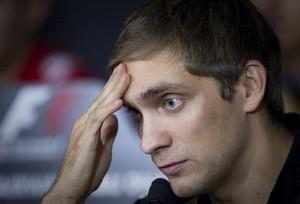 Петров продолжит сотрудничество с Лотусом?