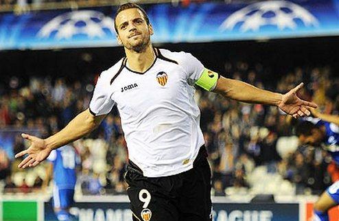 Милан интересуется Солдадо