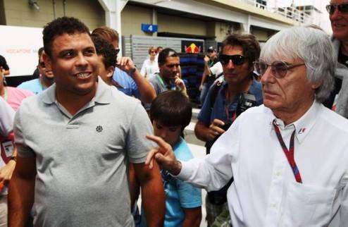 """Экклстоун: """"Не стоит ставить крест на Гран-при Бахрейна"""""""