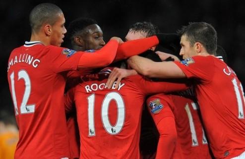 Дьяволы отыгрались на Волках, победы Арсенала и Ливерпуля + ВИДЕО