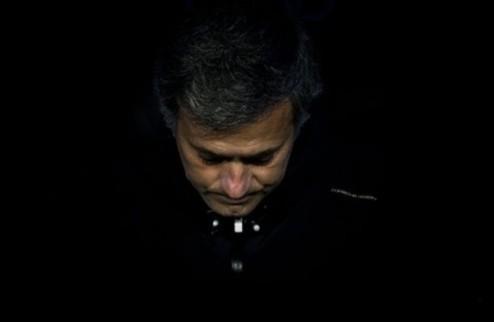 """Моуриньо: """"Поражение от Барселоны — это не трагедия"""""""