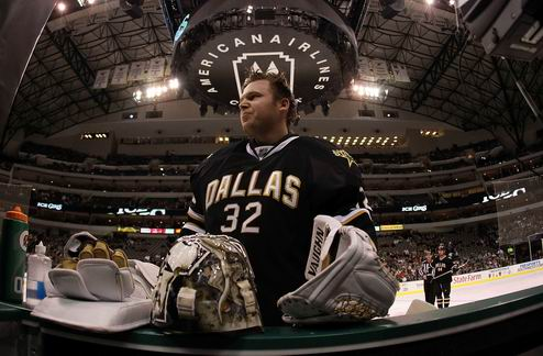 НХЛ. Даллас: Лехтонену нужно еще две недели