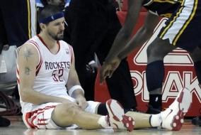 НБА. Бред Миллер может вернуться в январе