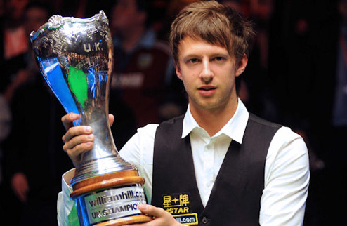 ������. ����� � ���������� UK Championship