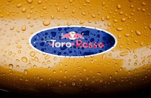 Формула-1. Итоги сезона. Часть 5. Торо Россо