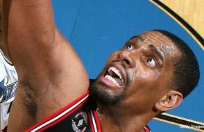 НБА. Портленд подписал самого старого игрока
