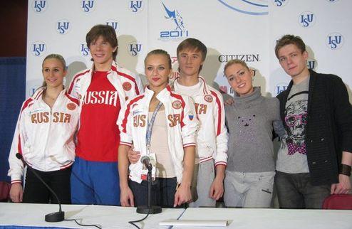 Фигурное катание. Ускользнувшая медаль украинцев