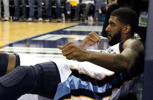 НБА. Мемфис и Индиана готовят обмен