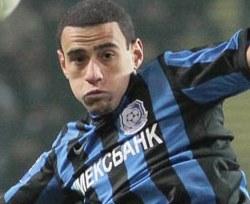 Черноморец расстался с тремя футболистами