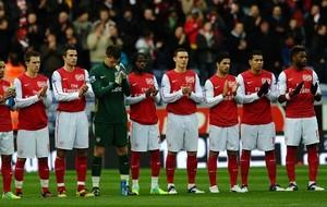 Арсенал посетит Нигерию