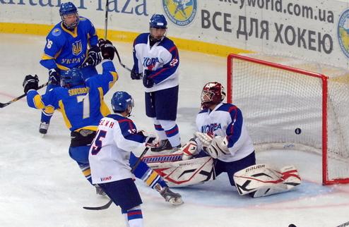 МЧМ (U-20). Шокирующий старт сборной Украины