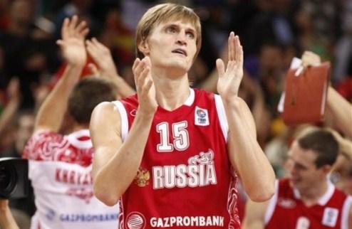 """Кириленко: """"Если уеду в НБА — то точно не из-за денег"""""""