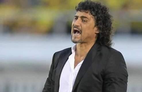 Уволен тренер сборной Колумбии