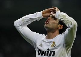 """Кака: """"Реал должен вернуть себе лидерство"""""""