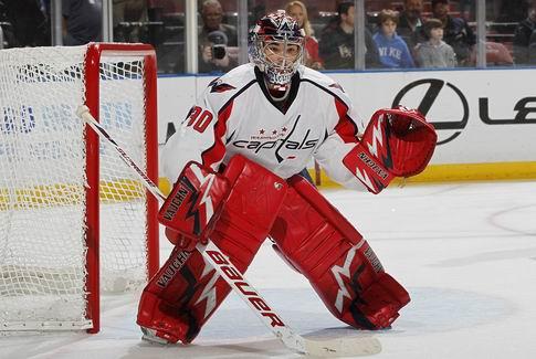 НХЛ. Нойвирт — первая звезда дня