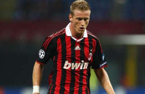 Милан: еще минус два защитника