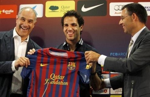Барселона не будет выходить на трансферный рынок