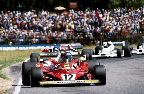 Аргентина может вернуться в Формулу-1
