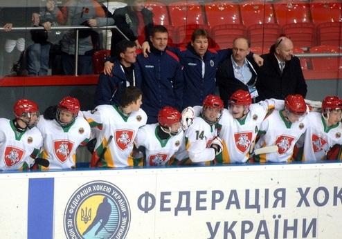 МЧМ (U-20). Литва обыграла Испанию