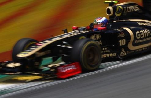 Формула-1. Итоги сезона. Часть 8. Рено