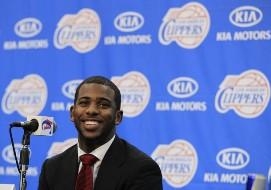 """НБА. Пол: """"Я был в шоке"""""""