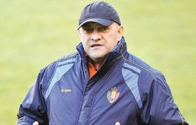 Соперник Украины по отбору на ЧМ меняет тренера