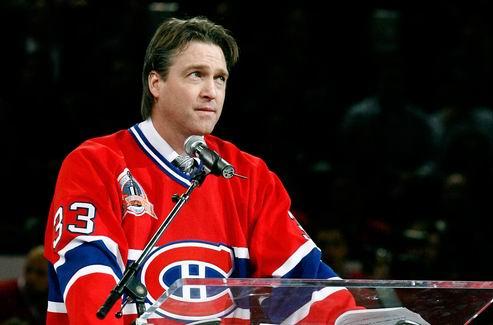 НХЛ. Руа не против поработать в Монреале или Колорадо