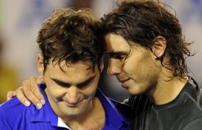 Федерер — Надаль: спор идет до сих пор