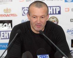 """Григорчук: """"Не скрываем своих намерений усилить команду"""""""