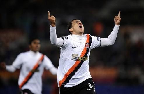 Жадсон вернется в Атлетико Паранаэнсе?