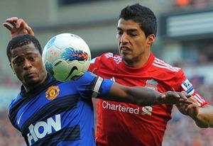 Ливерпуль недоволен решением по Суаресу