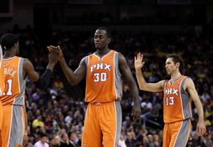 НБА. Портленд расстается с центровым