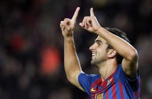 Барселона продлила еще одного таланта