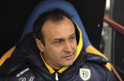 Дженоа: Малезани уволен, Марино назначен