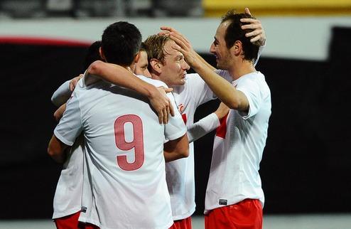 Поляки назвали предварительный состав на Евро-2012