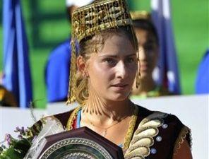 Первак выбрала Казахстан из-за Олимпийских игр