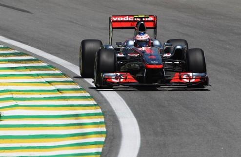 Формула-1. Итоги сезона. Часть 11. Макларен