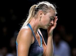Шарапова снялась с турнира в Брисбене