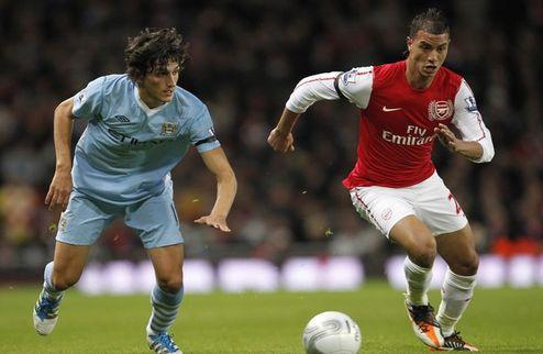 Шамах доиграет сезон в Арсенале