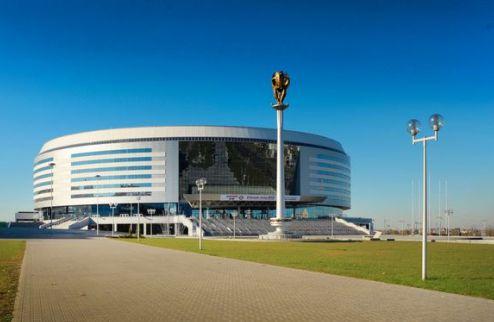 В Минске пройдёт международный турнир с участием четырёх сборных