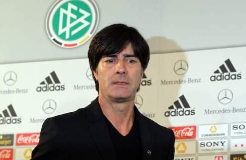 Йоахим Лев — Человек года в Германии