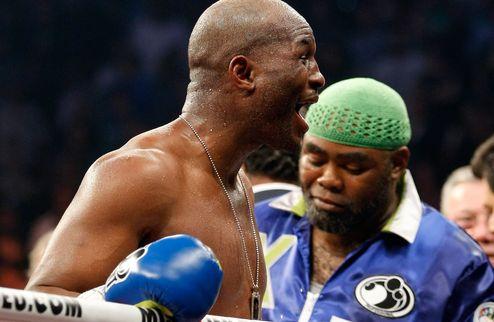 Бокс. Итоги 2011-го года