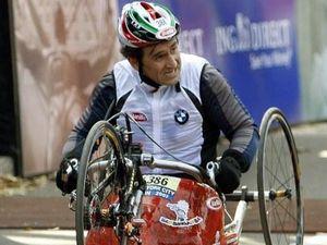 Занарди станет паралимпийцем