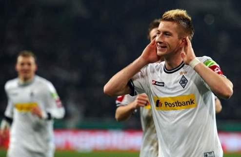 Ройс: не Мюнхен, так Дортмунд
