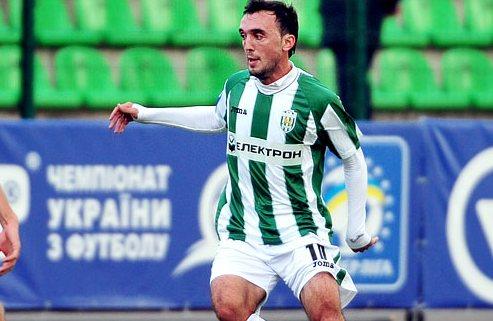 На Гурули претендует два украинских клуба