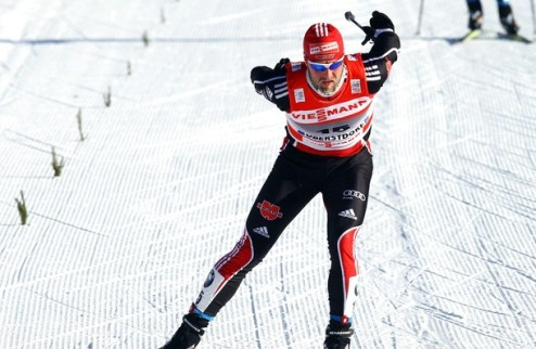 Тур де Ски. Тайхманн неожиданно побеждает